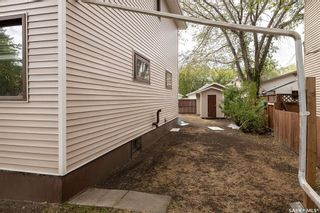 Photo 44: 921 7th Avenue North in Saskatoon: City Park Residential for sale : MLS®# SK866683