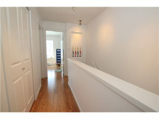"""Photo 13: 1002 2655 BEDFORD Street in Port Coquitlam: Central Pt Coquitlam Townhouse for sale in """"WESTWOOD"""" : MLS®# V1073660"""