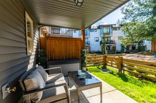 Photo 36: 32 8508 204 Street in Langley: Willoughby Heights Townhouse for sale : MLS®# R2561287