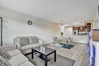 """Photo 12: 312 19936 56 Avenue in Langley: Langley City Condo for sale in """"Bearing Ponte"""" : MLS®# R2615876"""