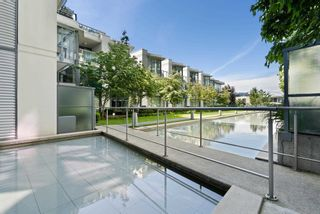 """Photo 34: 119 1777 W 7TH Avenue in Vancouver: Fairview VW Condo for sale in """"Kits 360"""" (Vancouver West)  : MLS®# R2594859"""