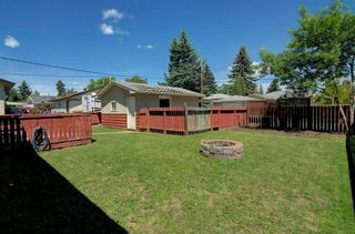 Photo 23: 50 FRASER Road SE in Calgary: Fairview Detached for sale : MLS®# A1145619