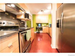 Photo 20: 355 Kingston Crescent in WINNIPEG: St Vital Residential for sale (South East Winnipeg)  : MLS®# 1529847