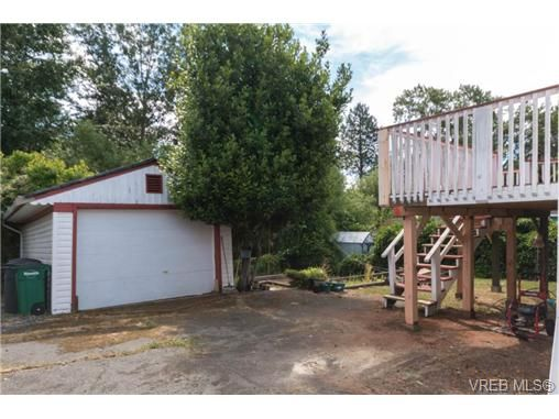 Photo 16: Photos: 3307 Wordsworth St in VICTORIA: SE Cedar Hill House for sale (Saanich East)  : MLS®# 734492
