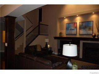 Photo 6: 46 Faraway Lane in WINNIPEG: St Vital Residential for sale (South East Winnipeg)  : MLS®# 1601427