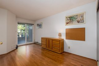 """Photo 13: 205 2428 W 1ST Avenue in Vancouver: Kitsilano Condo for sale in """"NOBLE HOUSE"""" (Vancouver West)  : MLS®# R2450860"""