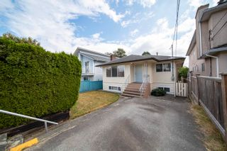 Main Photo: 8288 12TH Avenue in Burnaby: East Burnaby House for sale (Burnaby East)  : MLS®# R2612065