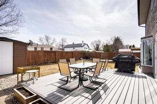 Photo 27: 67 The Bridle Path in Winnipeg: Charleswood Residential for sale (1G)  : MLS®# 202107729