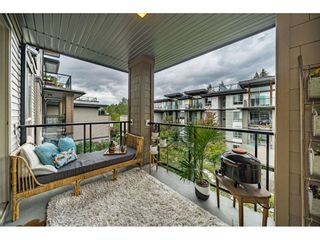 """Photo 18: 305 7428 BYRNEPARK Walk in Burnaby: South Slope Condo for sale in """"The Green"""" (Burnaby South)  : MLS®# R2489455"""