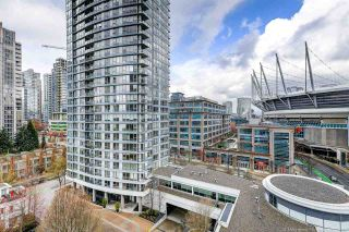 """Photo 12: 1107 939 EXPO Boulevard in Vancouver: Yaletown Condo for sale in """"MAX II"""" (Vancouver West)  : MLS®# R2456748"""