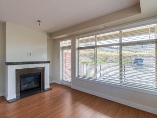 Photo 9: 48 130 COLEBROOK ROAD in Kamloops: Tobiano Townhouse for sale : MLS®# 162166