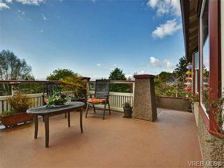 Photo 11: 1525 Despard Ave in VICTORIA: Vi Rockland House for sale (Victoria)  : MLS®# 698509