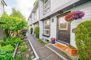 Main Photo: 333 E 3RD Street in North Vancouver: Lower Lonsdale Townhouse for sale : MLS®# R2593724
