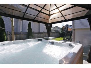 Photo 17: 19642 68A Avenue in Langley: Willoughby Heights House for sale : MLS®# F1406787