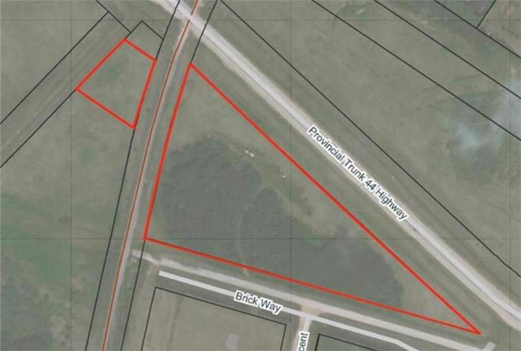 Main Photo: 0 Brick Way in St Clements: Industrial / Commercial / Investment for sale (R02)  : MLS®# 202103823