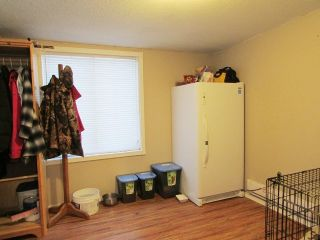 """Photo 12: 11 8420 ALASKA Road in Fort St. John: Fort St. John - City SE Manufactured Home for sale in """"PEACE COUNTRY MOBILE HOME PARK"""" (Fort St. John (Zone 60))  : MLS®# N232167"""