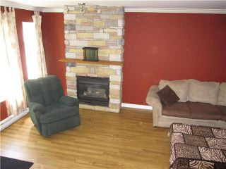 """Photo 2: 3 11458 232ND Street in Maple Ridge: Cottonwood MR Townhouse for sale in """"COLLEGE LANE"""" : MLS®# V1132006"""