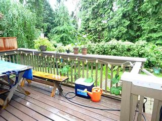 "Photo 1: 327B EVERGREEN Drive in Port Moody: College Park PM Townhouse for sale in ""EVERGREEN"" : MLS®# R2307016"
