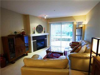 """Photo 5: 105 2388 WESTERN Parkway in Vancouver: University VW Condo for sale in """"WESTCOTT COMMONS"""" (Vancouver West)  : MLS®# V1044399"""