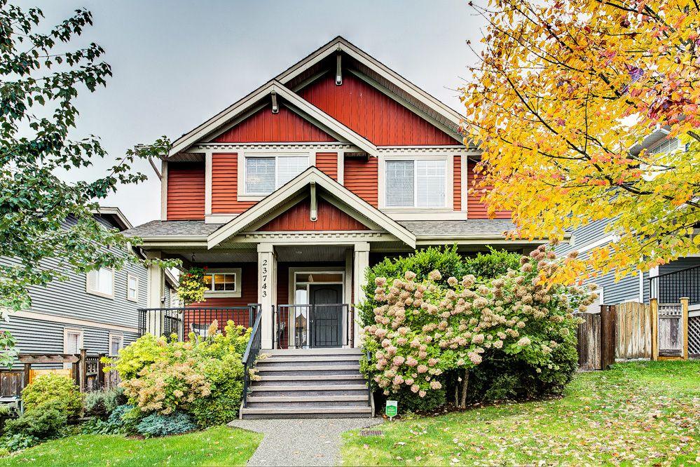 Main Photo: 23743 KANAKA Way in Maple Ridge: Cottonwood MR House for sale : MLS®# R2510647