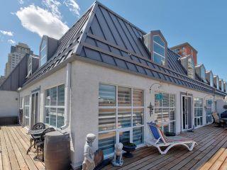 Photo 45: PH2 10330 104 Street in Edmonton: Zone 12 Condo for sale : MLS®# E4203439