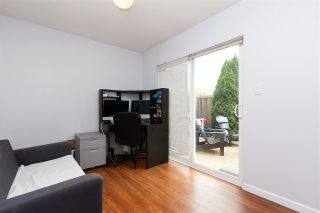 """Photo 18: 6 5501 LADNER TRUNK Road in Delta: Hawthorne Townhouse for sale in """"Sycamore Court"""" (Ladner)  : MLS®# R2402042"""