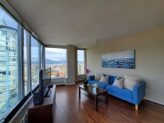 """Photo 6: 3103 188 KEEFER Place in Vancouver: Downtown VW Condo for sale in """"Espana"""" (Vancouver West)  : MLS®# R2617233"""