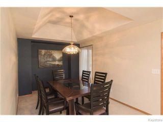 Photo 7: 133 GORDON EDWARD Crescent in East St Paul: Birdshill Area Residential for sale (North East Winnipeg)  : MLS®# 1611158