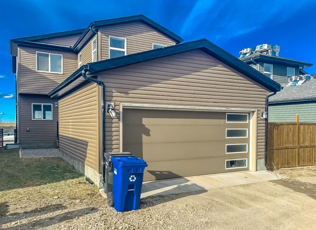 Main Photo: 47 Cornerstone Passage NE in Calgary: Cornerstone Detached for sale : MLS®# A1087151