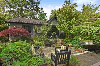Photo 20: 3113 W 42ND Avenue in Vancouver: Kerrisdale House for sale (Vancouver West)  : MLS®# R2401557