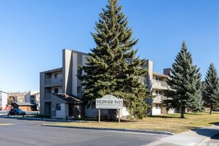 Photo 1: 211 203 Tait Place in Saskatoon: Wildwood Residential for sale : MLS®# SK874010