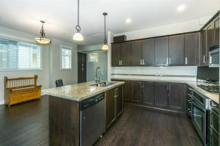"""Photo 9: 44 22865 TELOSKY Avenue in Maple Ridge: East Central Townhouse for sale in """"WINDSONG"""" : MLS®# R2313663"""