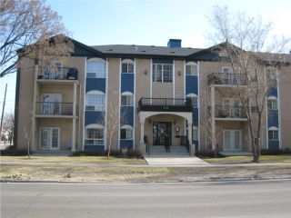 Photo 1: 232 GOULET Street in WINNIPEG: St Boniface Condominium for sale (South East Winnipeg)  : MLS®# 1011755