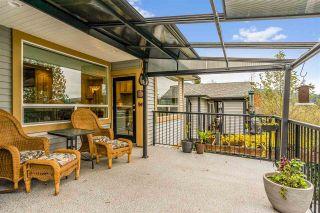 """Photo 19: 7 11540 GLACIER Drive in Mission: Stave Falls House for sale in """"GLACIER ESTATES"""" : MLS®# R2513597"""