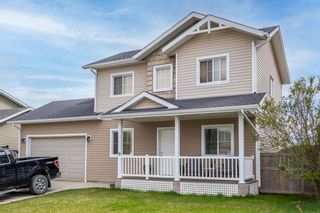 Photo 1: 9 MacKenzie Way: Carstairs Detached for sale : MLS®# A1108497