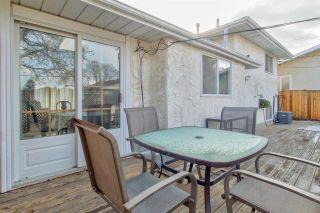 Photo 38: 128 ATHABASCA Drive: Devon House for sale : MLS®# E4236062