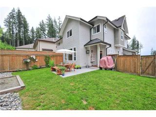 "Photo 3: 147 FERNWAY Drive in Port Moody: Heritage Woods PM 1/2 Duplex for sale in ""ECHO RIDGE"" : MLS®# V1070307"