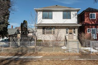 Photo 1: 23 Cobourg Avenue in Winnipeg: East Kildonan Residential for sale (3A)  : MLS®# 202105026