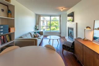 """Photo 2: 223 2768 CRANBERRY Drive in Vancouver: Kitsilano Condo for sale in """"ZYDECO"""" (Vancouver West)  : MLS®# R2595146"""