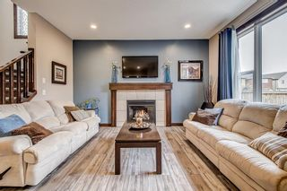Photo 10: 833 AUBURN BAY Boulevard SE in Calgary: Auburn Bay Detached for sale : MLS®# A1035335
