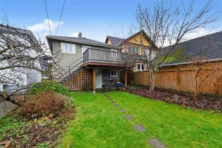 Photo 13: 5015 ST. CATHERINES Street in Vancouver: Fraser VE House for sale (Vancouver East)  : MLS®# R2534802