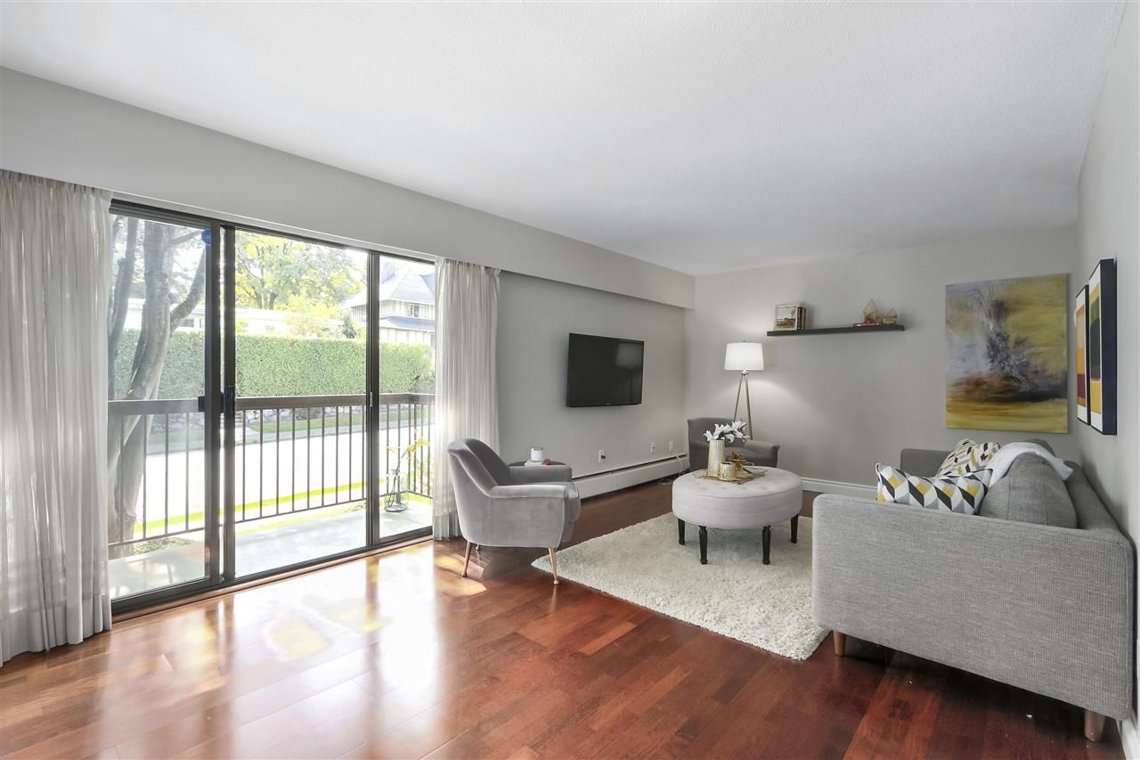 Photo 3: Photos: 215 1235 W 15TH AVENUE in Vancouver: Fairview VW Condo for sale (Vancouver West)  : MLS®# R2404476
