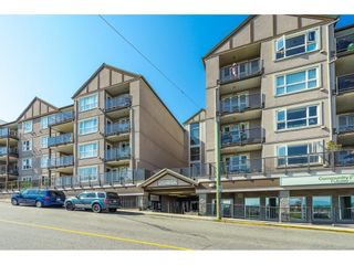 """Photo 2: 110 33165 2ND Avenue in Mission: Mission BC Condo for sale in """"Mission Manor"""" : MLS®# R2603473"""
