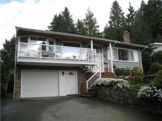 Photo 2: 794 Montroyal Boulevard in North Vancouver: Canyon Heights NV House for sale : MLS®# V825743