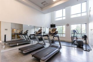 """Photo 32: 304 1225 RICHARDS Street in Vancouver: Downtown VW Condo for sale in """"The Eden"""" (Vancouver West)  : MLS®# R2567763"""