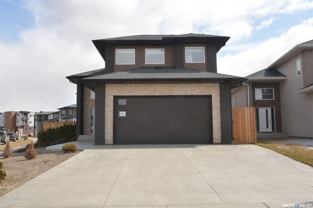 Main Photo: 534 Baltzan Bay in Saskatoon: Evergreen Residential for sale : MLS®# SK851258