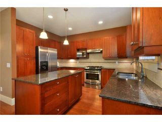 """Photo 3: 23390 GRIFFEN Road in Maple Ridge: Cottonwood MR House for sale in """"VILLAGE AT KANAKA"""" : MLS®# V866766"""