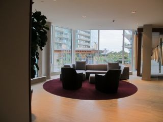 """Photo 38: 206 5199 BRIGHOUSE Way in Richmond: Brighouse Condo for sale in """"River green"""" : MLS®# R2554125"""