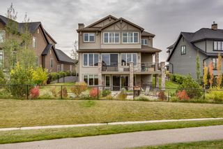 Photo 9: 121 Waters Edge Drive: Heritage Pointe Detached for sale : MLS®# A1038907