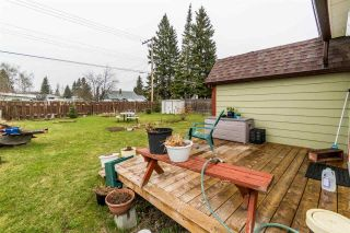 Photo 24: 695 ALWARD Street in Prince George: Crescents House for sale (PG City Central (Zone 72))  : MLS®# R2573010